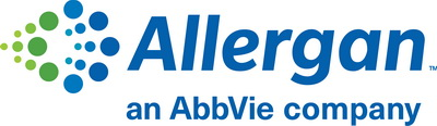 Allergan LogO with no Background
